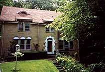 Ravinia Guest House - in Highland Park Illinois